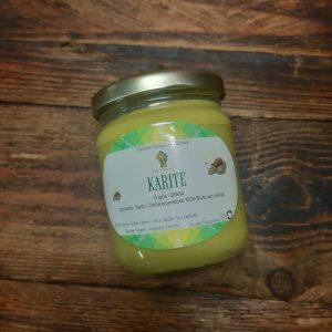Foss Nati - Beurre de Karite brut