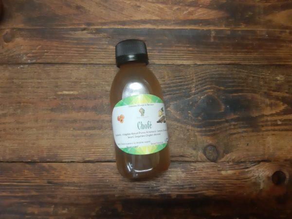 Foss nati - Chofe huile infusee