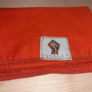 Foulard coton